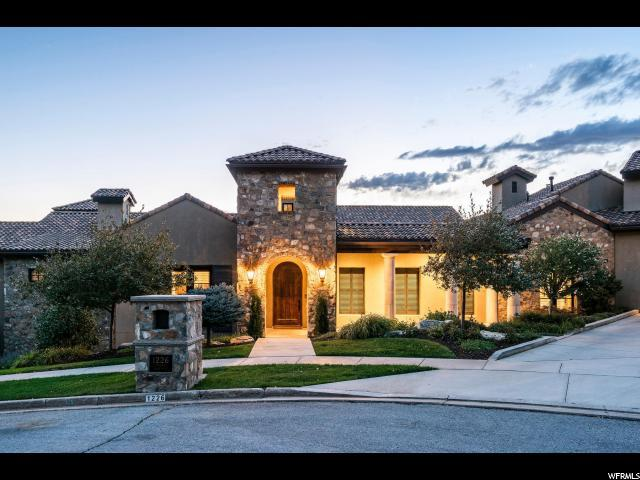 1226 S Lorien Ct, Bountiful, UT 84010 (#1556301) :: Bustos Real Estate | Keller Williams Utah Realtors