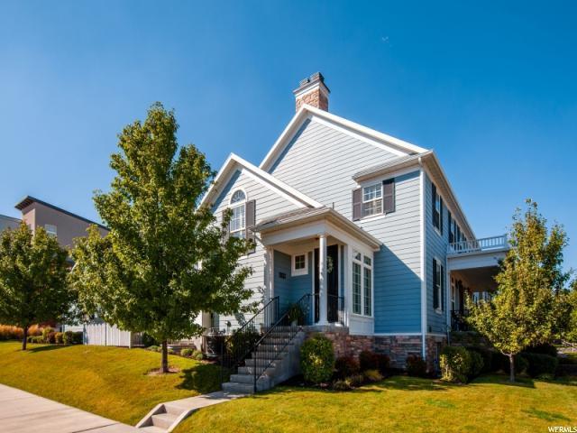 10394 S Rubicon Rd, South Jordan, UT 84009 (#1556306) :: Bustos Real Estate | Keller Williams Utah Realtors