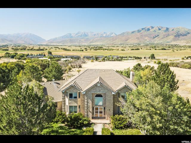2700 N Highway 40, Heber City, UT 84032 (#1556318) :: The Fields Team