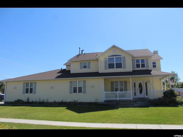 787 N 500 W, Brigham City, UT 84302 (#1556338) :: Colemere Realty Associates