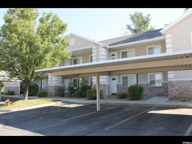 424 N 1080 W, Orem, UT 84057 (#1556341) :: Big Key Real Estate