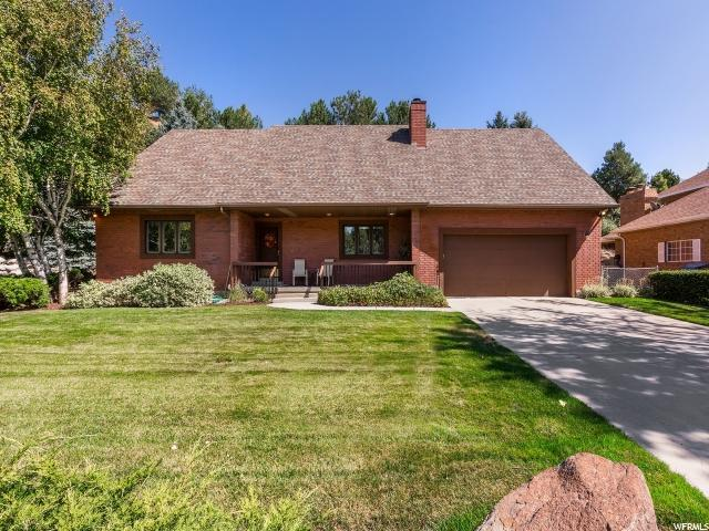1963 Forest Creek Ln E, Cottonwood Heights, UT 84121 (#1556358) :: Colemere Realty Associates