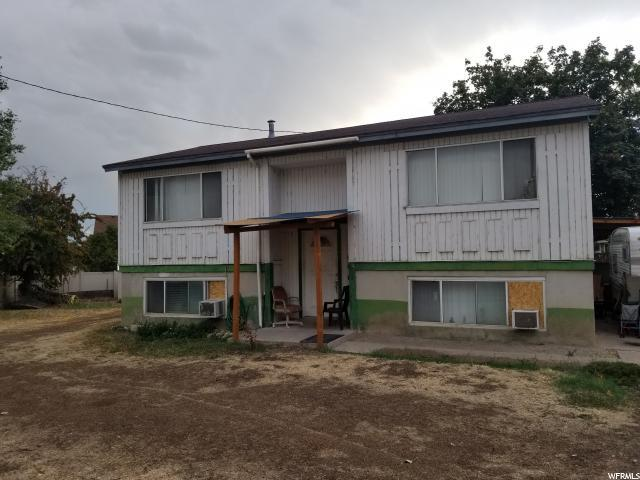 1090 S Frontage Rd, Provo, UT 84601 (#1556369) :: Eccles Group