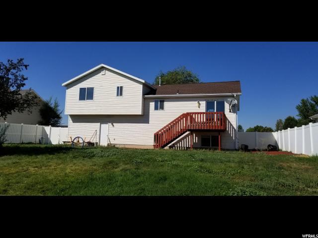 164 E 2200 S, Clearfield, UT 84015 (#1556401) :: Bustos Real Estate | Keller Williams Utah Realtors