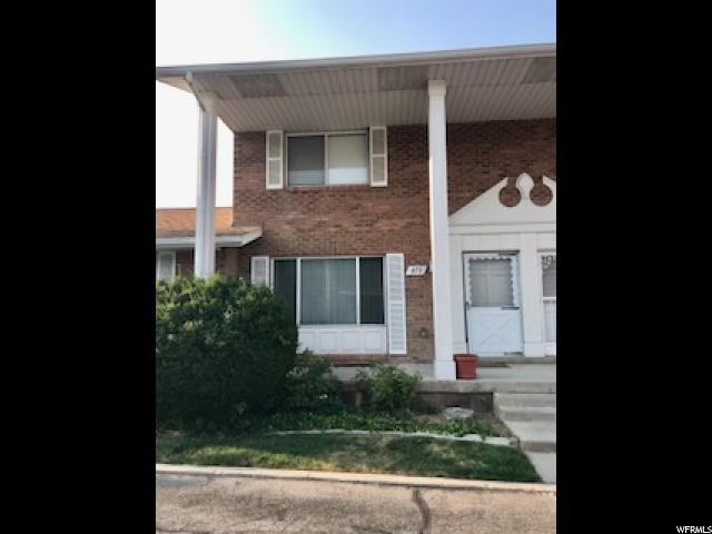 873 E 1025 S, Ogden, UT 84404 (#1556405) :: Big Key Real Estate