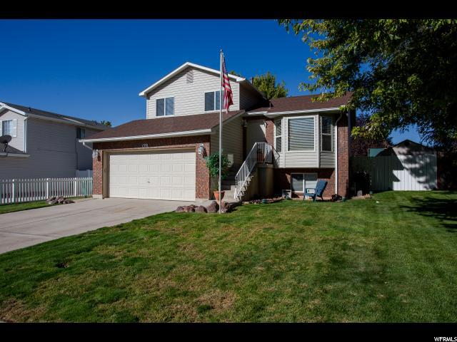 1591 N 275 W, Layton, UT 84041 (#1556407) :: Keller Williams Legacy