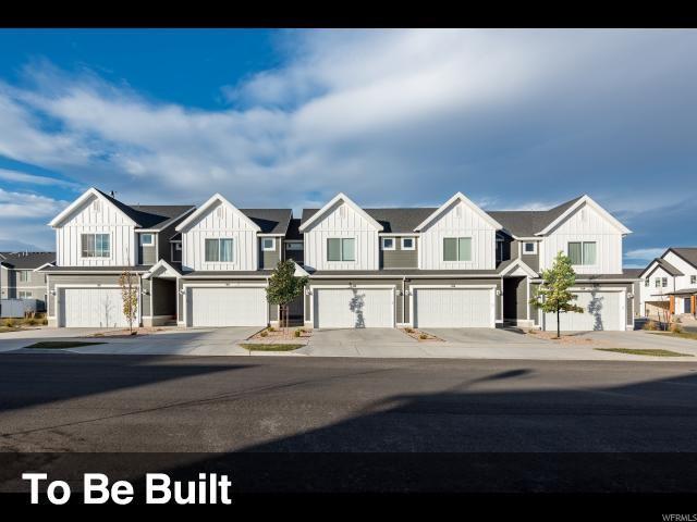 5167 W Koppers Ln #1032, Herriman, UT 84096 (#1556413) :: Bustos Real Estate | Keller Williams Utah Realtors