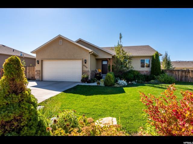 2340 S 500 E, Heber City, UT 84032 (MLS #1556415) :: High Country Properties