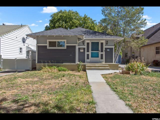 2807 S Chadwick St E, Salt Lake City, UT 84106 (#1556417) :: goBE Realty