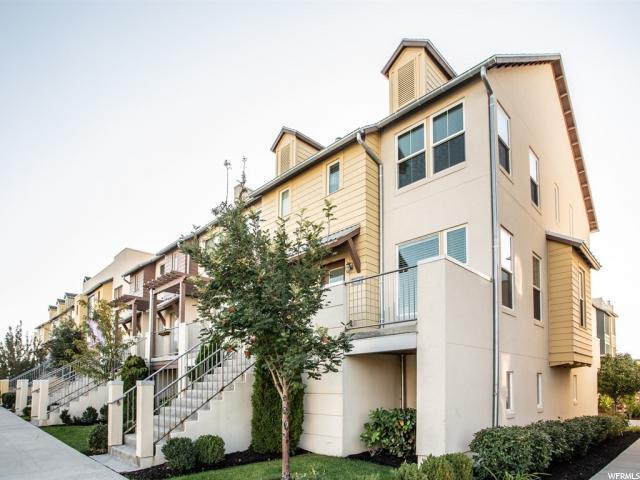 4871 W Daybreak Pkwy S, South Jordan, UT 84009 (#1556427) :: Big Key Real Estate
