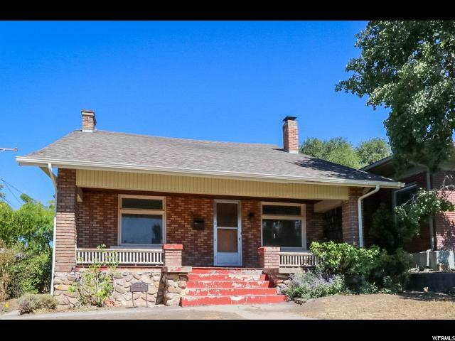 1325 E Browning, Salt Lake City, UT 84105 (#1556446) :: goBE Realty