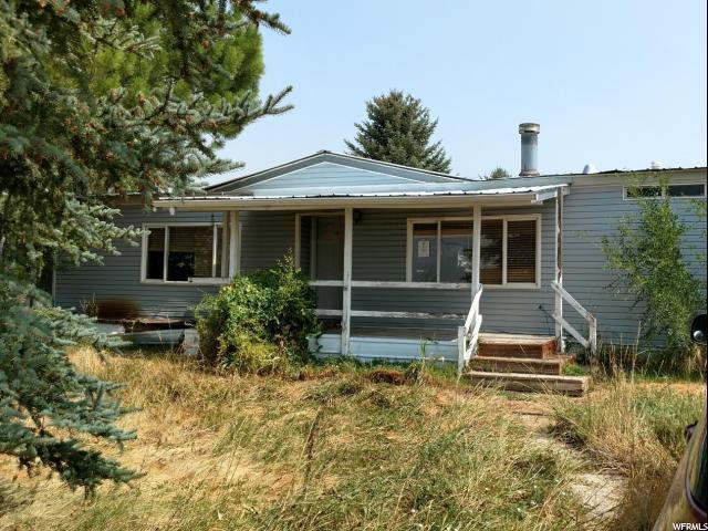 21230 S Cambridge E, Downey, ID 83234 (#1556448) :: Big Key Real Estate