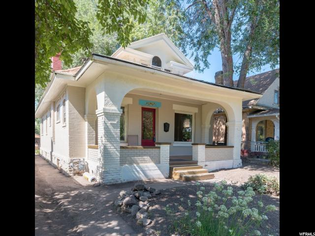 848 S Green St E, Salt Lake City, UT 84102 (#1556450) :: goBE Realty