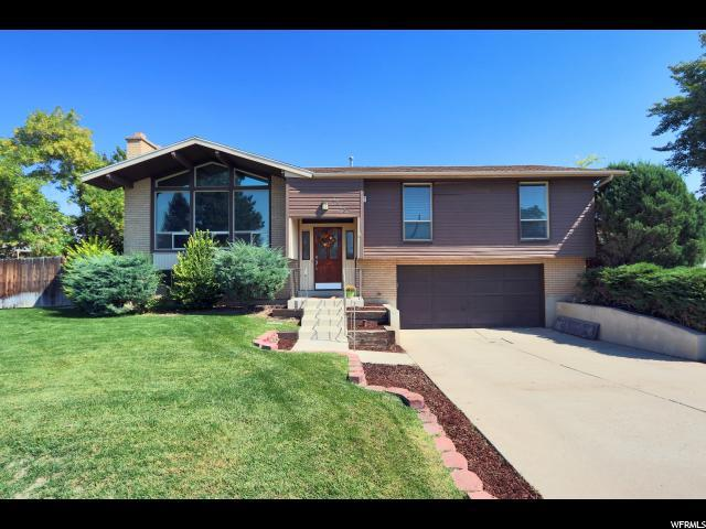8375 S 1330 E, Sandy, UT 84093 (#1556452) :: Bustos Real Estate | Keller Williams Utah Realtors