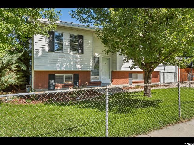 343 E Scott Ave S, Salt Lake City, UT 84115 (#1556456) :: goBE Realty