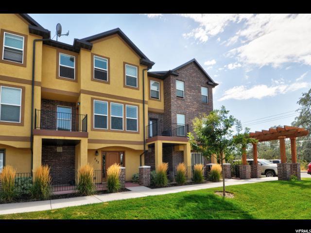 757 W Kirkbride Ave S, South Salt Lake, UT 84119 (#1556462) :: Exit Realty Success