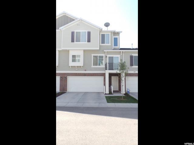 5383 W Kuna Crest Pl S #243, Herriman, UT 84096 (#1556481) :: Bustos Real Estate | Keller Williams Utah Realtors
