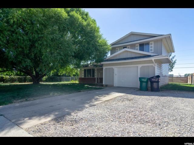 1609 W 1750 N, Layton, UT 84041 (#1556492) :: The Fields Team