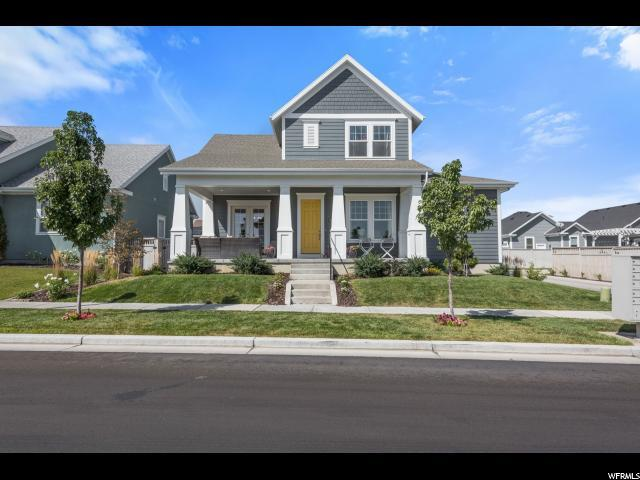 4964 W Coast Fork Dr, South Jordan, UT 84009 (#1556494) :: Bustos Real Estate | Keller Williams Utah Realtors