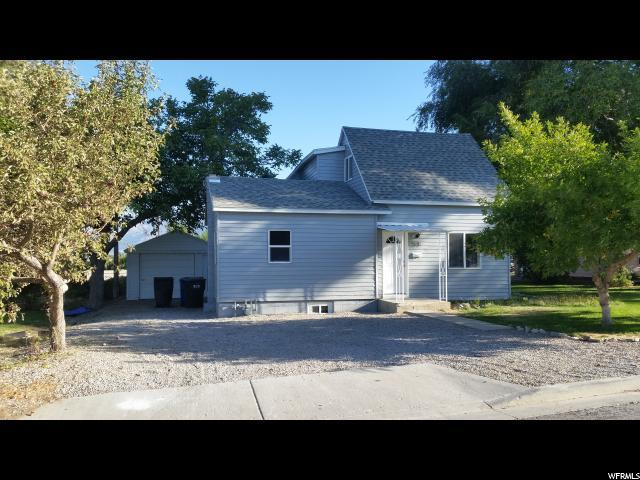 Address Not Published, Brigham City, UT 84302 (#1556497) :: Colemere Realty Associates