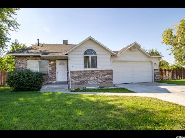 709 W 1450 N, Orem, UT 84057 (#1556500) :: Big Key Real Estate