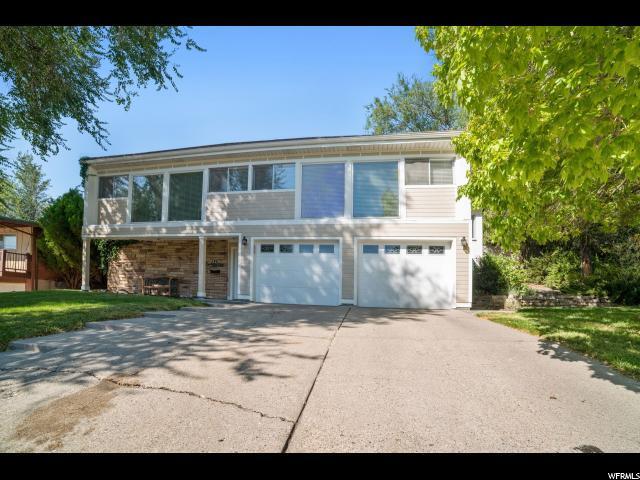 3463 E Cummings Rd S, Salt Lake City, UT 84109 (#1556520) :: Keller Williams Legacy