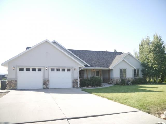 339 Wild Willow Dr, Francis, UT 84036 (#1556522) :: Red Sign Team