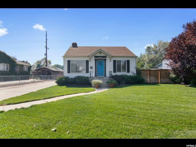 363 W 400 S, Orem, UT 84058 (#1556523) :: Big Key Real Estate