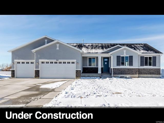 2611 N 2950 W #14, Clinton, UT 84015 (#1556542) :: The Utah Homes Team with iPro Realty Network