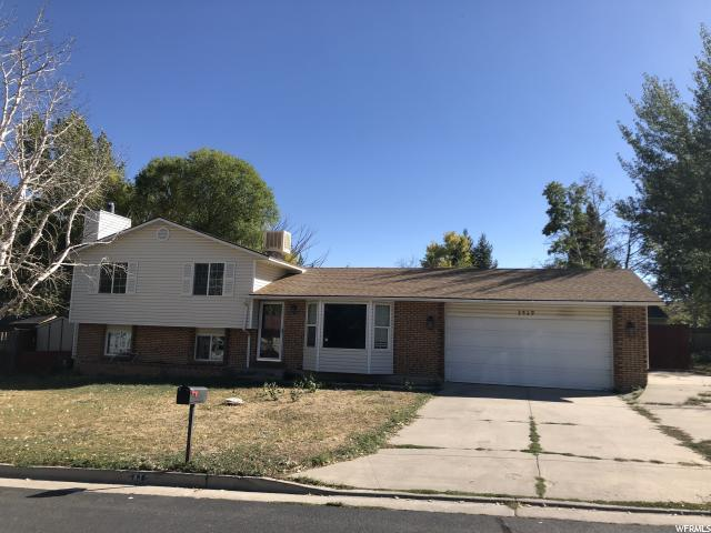 3419 W 440 S, Vernal, UT 84078 (#1556590) :: Big Key Real Estate