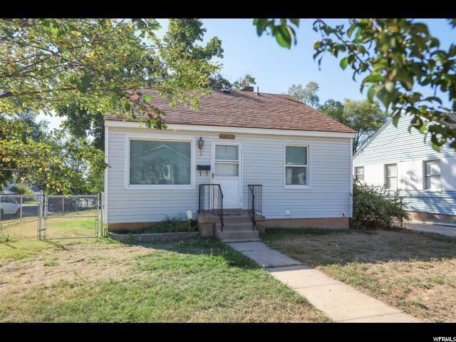 3045 S Eccles Ave, Ogden, UT 84403 (#1556597) :: Colemere Realty Associates