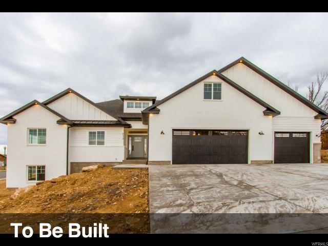 102 W 2030 S, Orem, UT 84058 (#1556607) :: Bustos Real Estate | Keller Williams Utah Realtors