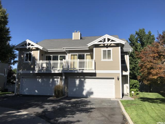 1965 E Mill Corner Cir S, Salt Lake City, UT 84106 (#1556610) :: Colemere Realty Associates