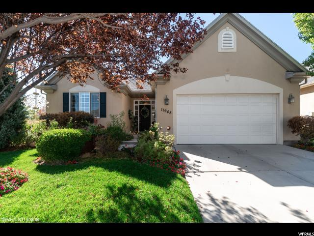 11948 S Cottage View Ln E, Draper, UT 84020 (#1556643) :: Colemere Realty Associates