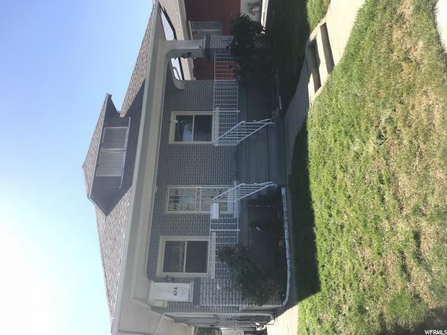 674 E Wilson Ave S, Salt Lake City, UT 84105 (#1556646) :: Colemere Realty Associates