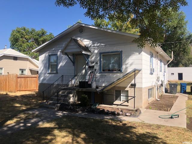 3916 Ogden Ave, South Ogden, UT 84403 (#1556652) :: Colemere Realty Associates