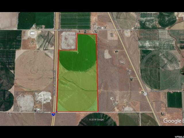Address Not Published, Downey, ID 83234 (#1556653) :: Big Key Real Estate
