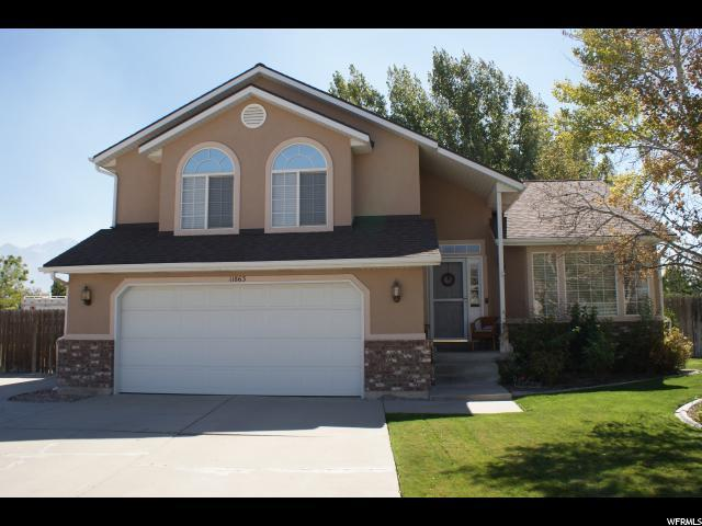 11863 S Condor W, Riverton, UT 84065 (#1556667) :: Colemere Realty Associates