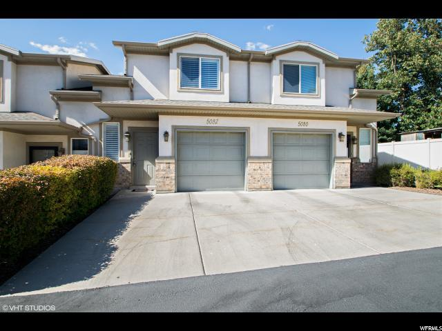 5082 S Quiet Spring Cv, Holladay, UT 84117 (#1556691) :: Colemere Realty Associates