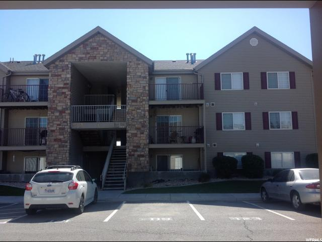127 W Ridge Rd E, Saratoga Springs, UT 84045 (#1556702) :: Big Key Real Estate