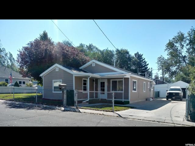 653 W Third Ave, Midvale, UT 84047 (#1556705) :: Colemere Realty Associates
