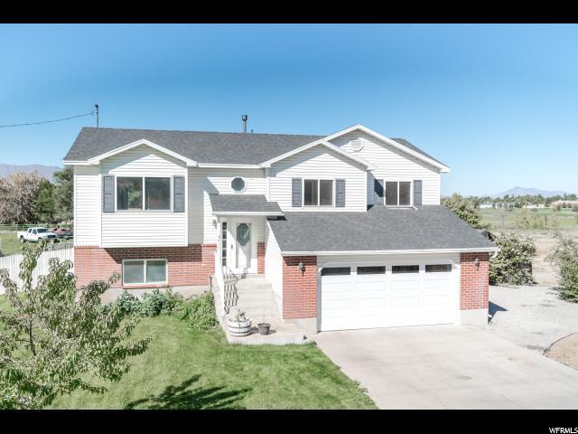 417 N 300 E, Providence, UT 84332 (#1556717) :: Big Key Real Estate