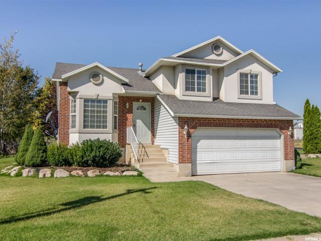 259 N King St W, Layton, UT 84041 (#1556724) :: Colemere Realty Associates