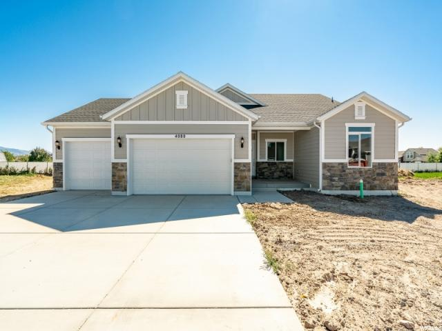4080 S 3700 W, West Haven, UT 84401 (#1556744) :: Bustos Real Estate | Keller Williams Utah Realtors