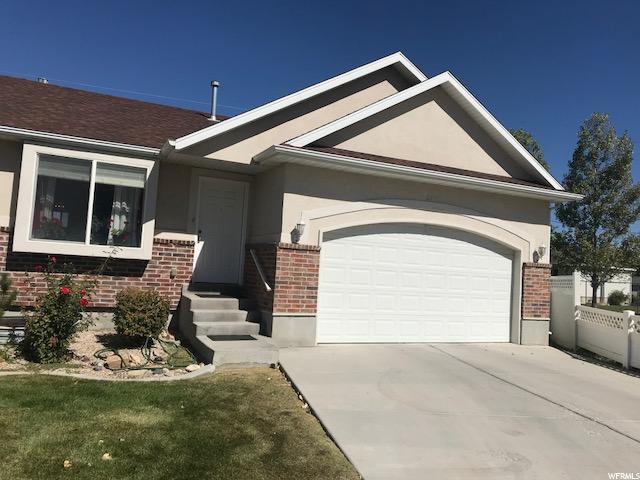 249 E Haven Side S, Grantsville, UT 84029 (#1556795) :: Powerhouse Team | Premier Real Estate