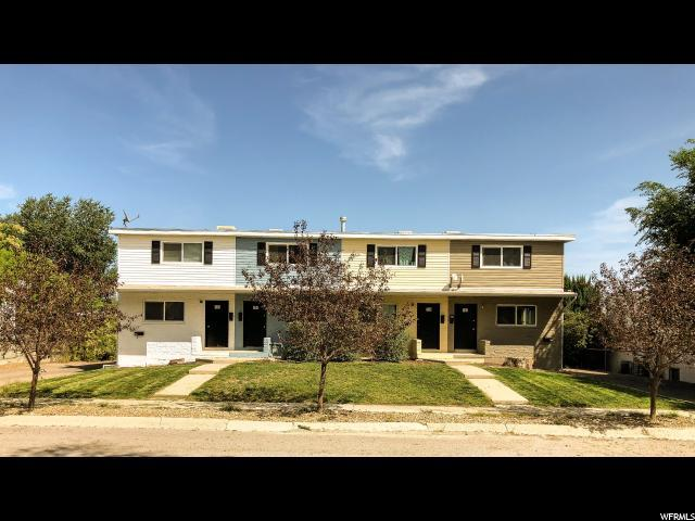 760 N 100 E, Price, UT 84501 (#1556799) :: Colemere Realty Associates