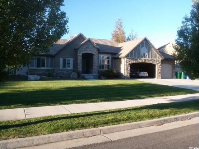 3348 W Fitch Rd #248, Riverton, UT 84065 (#1556806) :: Colemere Realty Associates