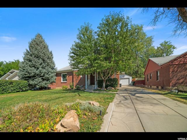1183 S 2100 East E, Salt Lake City, UT 84108 (#1556825) :: The Utah Homes Team with iPro Realty Network