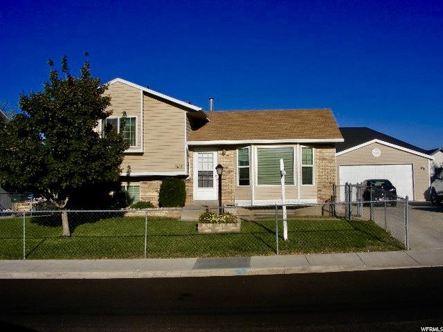 3605 S Deann Dr W, West Valley City, UT 84128 (#1556826) :: Colemere Realty Associates