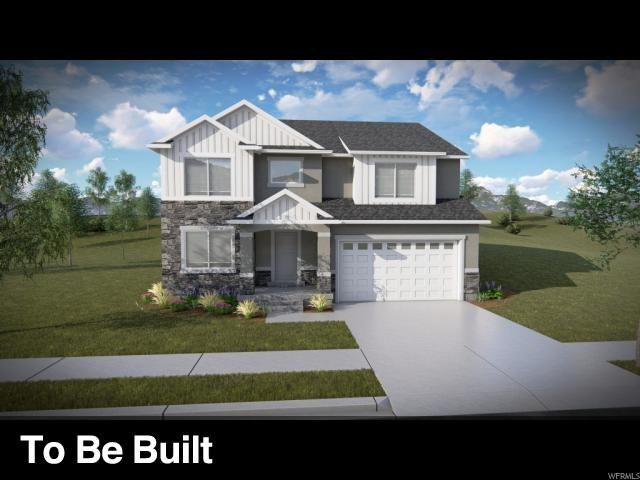 4971 N Mount Waas Dr #126, Eagle Mountain, UT 84005 (#1556838) :: The Utah Homes Team with iPro Realty Network